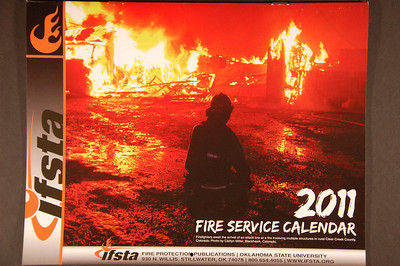 2011 IFSTA Calendar - 1