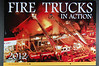 2012 Fire Trucks in Action : SOLD OUT - Sorry