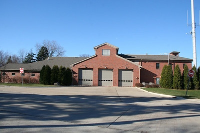 MATTESON IL, STATION 1 (MABAS DIV. 27)