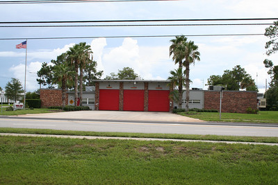ORANGE COUNTY FL STATION 51
