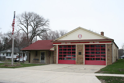 JOLIET STATION 2 (MABAS DIV. 15) (photo taken 3/24/2010)
