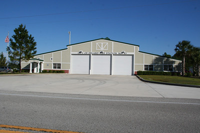 DELAND FLORIDA (VOLUSIA COUNTY) STATION 83