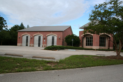 REEDY CREEK (DISNEY WORLD) STATION 2