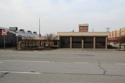 2011 FIRE STATIONS