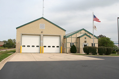 LEMONT IL FPD, STATION 3