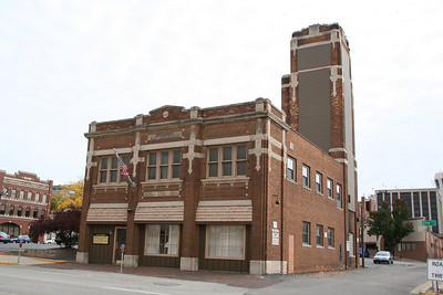 SPRINGFIELD IL, STATION 2