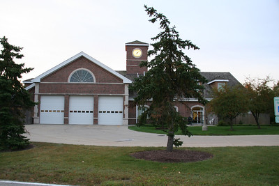 LAKE FOREST IL, STATION 2