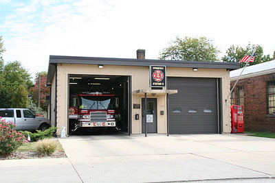 SPRINGFIELD IL, STATION 6