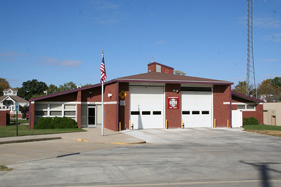 BLOOMINGTON IL, STATION 4