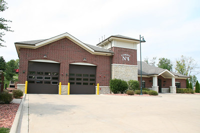 LEMONT IL FPD, STATION 4