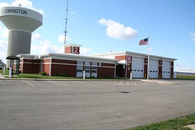 BLOOMINGTON IL, STATION 2