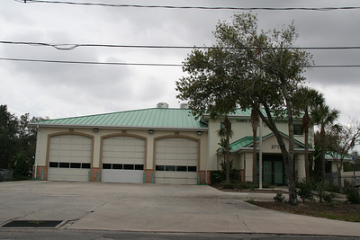 2012 FIRE HOUSES