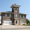WATSEKA IL, FORMER STATION 1