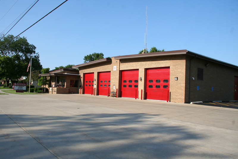 NORTH MAINE FPD IL, STATION 1