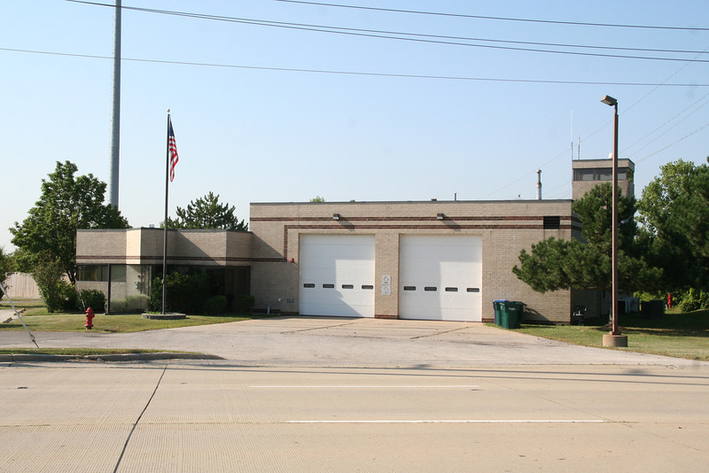 NORTH CHICAGO IL, STATION 2