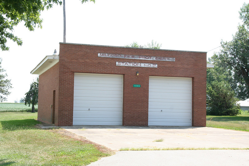 MILFORD FPD IL, STATION 2