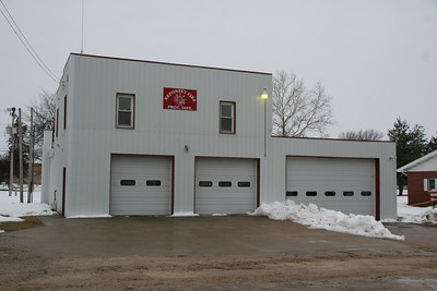 2013 FIRE STATIONS