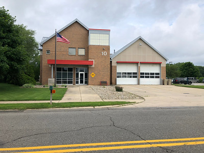 South Bend IN, Station 10