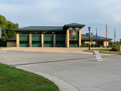 Pleasant Prairie, WI Station 1