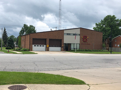 South Bend IN, Station 6