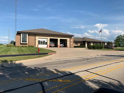 Bristol-Kendall FPD, IL Station 3