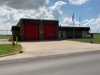 Decatur IL, Station 7