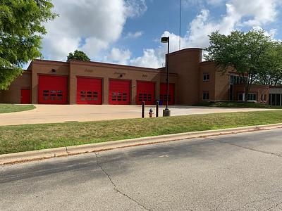 Decatur IL, Station 1