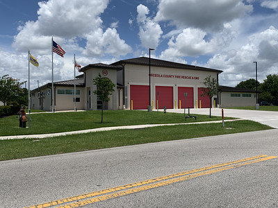 Osceola County FL, Station 62