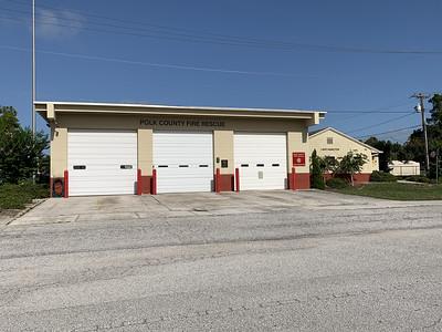 Polk County FL, Station 3
