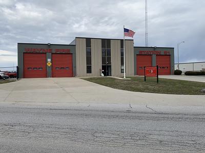Wayne TWP Indiana, station 81