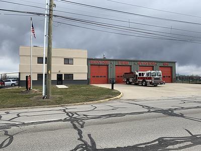 Wayne TWP Indiana, station 84
