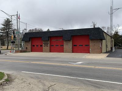 Marengo IL, Station 2