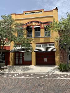 Sanford Florida. Built 1887