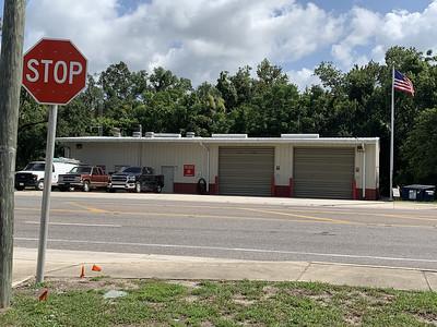 Polk County FL, Station 20