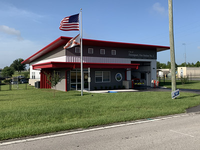 Davenport FL, Station 2