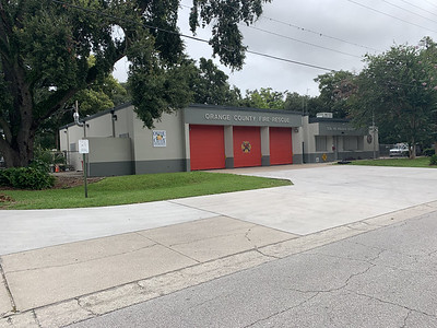 Orange County FL, Station 50