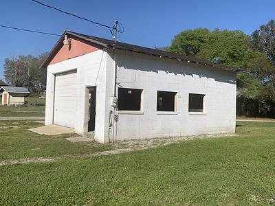 Pine Lake FL former firehouse (Lake County)