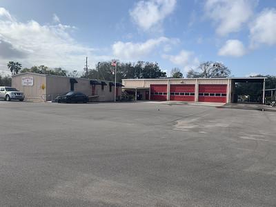 Lake County FL, Station 91 (former Mascotte FD)
