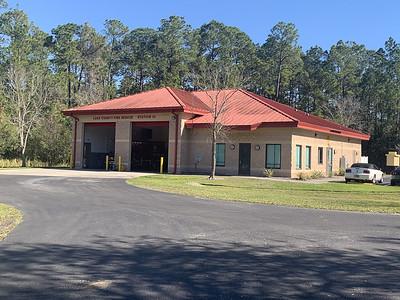 Lake County FL, Station 10