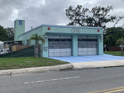 Former St Petersburg FL, Station 2