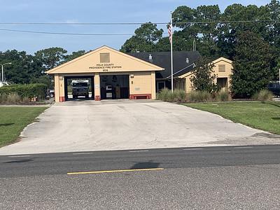 Polk County FL Station 6