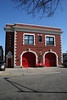 Engine Co. 65, Truck Co. 52: 3002 W. 42nd ST.  (this station used in Backdraft) (photo taken 4/12/2009)<br /> Built: 1929