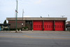 Engine Co. 11 & Truck Co. 9: 5343 N. Cumberland (photo taken 10/7/2009)<br /> Built: 1972-73