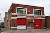 Engine Co. 7 & Truck Co. 58: 4911 W. Belmont (photo taken 3/14/2010)<br /> Built: 1932-33