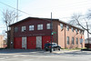 Engine Co. 32, Truck Co. 60: 5559 S. Narragansett (photo taken 4/12/2009)<br /> Built: 1959