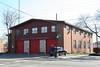 Engine Co. 32, Truck Co. 60: 5559 S. Narragansett (photo taken 4/12/2009)<br /> Built: 1959