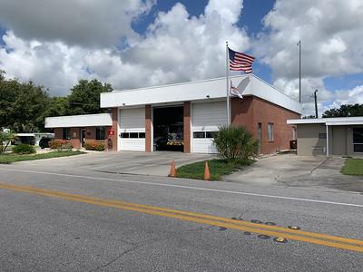 Polk County, Station 17