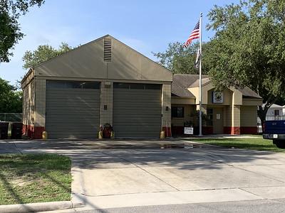 Polk County, Station 30 (EMS house)