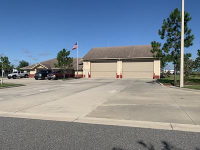 Polk County Station 38