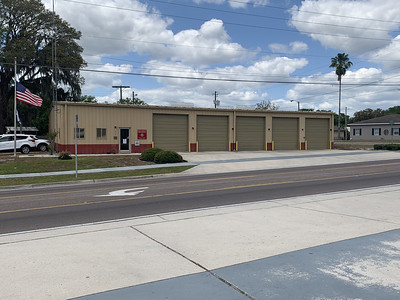 Polk County, Station 7